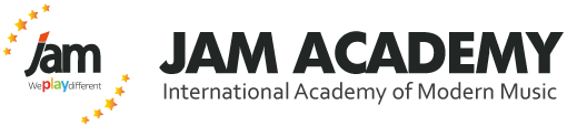Jam Academy – Accademia di Musica Moderna