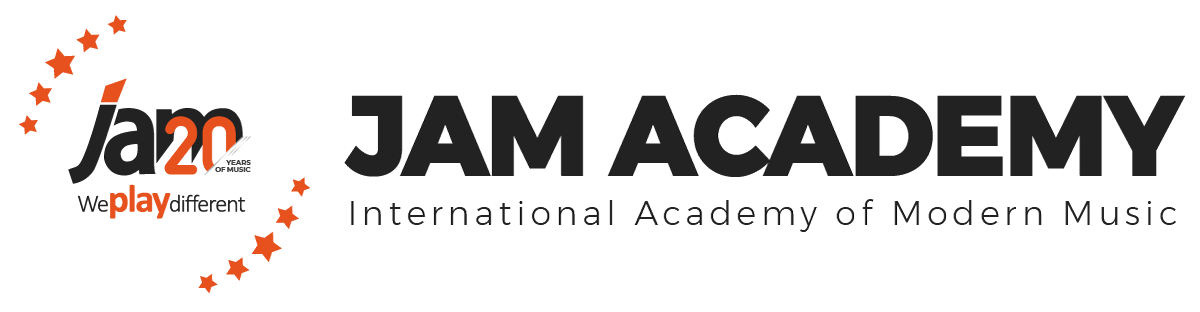 Jam Academy – Corsi Music Production e Music Performance
